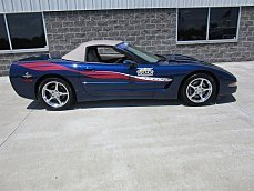 2004 Chevrolet Corvette Convertible for sale 101001560