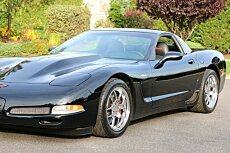 2004 Chevrolet Corvette Z06 Coupe for sale 101039049