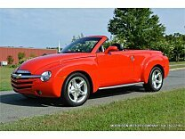 2004 Chevrolet SSR for sale 100721553