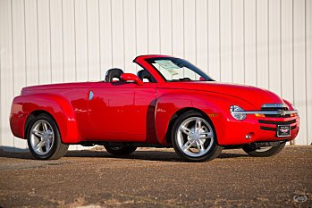 2004 Chevrolet SSR for sale 100727951