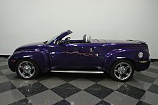 2004 Chevrolet SSR for sale 100749096