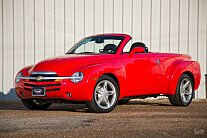 2004 Chevrolet SSR for sale 100756593
