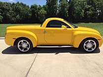 2004 Chevrolet SSR for sale 100771057