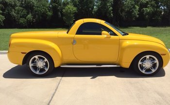 2004 Chevrolet SSR for sale 100771057