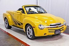 2004 Chevrolet SSR for sale 100776711
