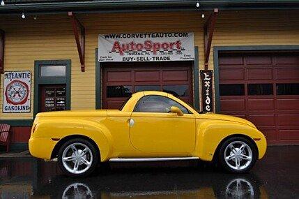 2004 Chevrolet SSR for sale 100797538