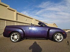 2004 Chevrolet SSR for sale 100833912