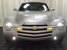 2004 Chevrolet SSR for sale 100847488