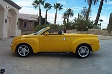 2004 Chevrolet SSR for sale 100839109