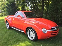 2004 Chevrolet SSR for sale 100884461