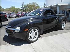 2004 Chevrolet SSR for sale 100886238
