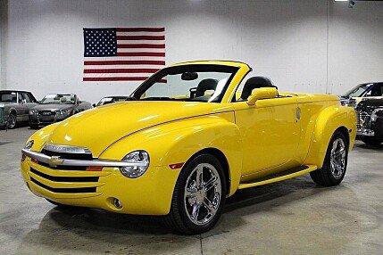 2004 Chevrolet SSR for sale 100890192