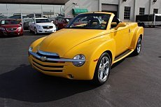 2004 Chevrolet SSR for sale 100923354