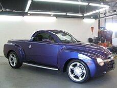 2004 Chevrolet SSR for sale 100984673