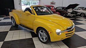 2004 Chevrolet SSR for sale 101032503