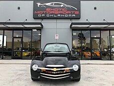 2004 Chevrolet SSR for sale 101036134