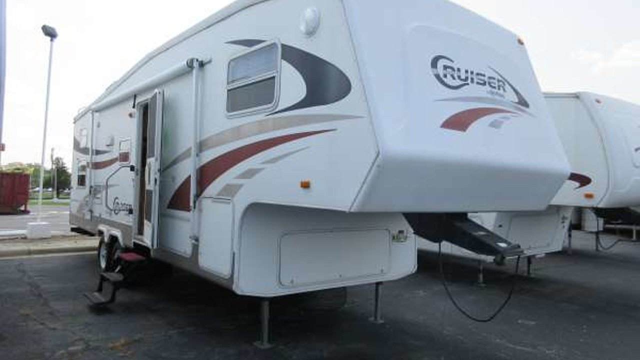 2004 Crossroads Cruiser for sale 300137100