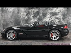 2004 Dodge Viper SRT-10 Convertible for sale 100977607