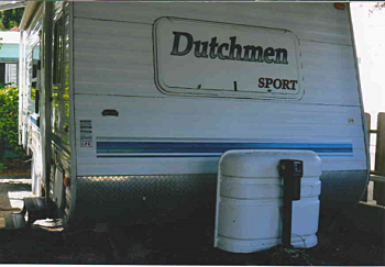 2004 Dutchmen Sport for sale 300147117