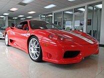 2004 Ferrari 360 Challenge Stradale for sale 100841955