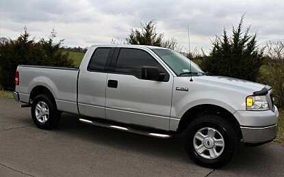 2004 Ford F150 for sale 100967810