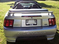 2004 Ford Mustang GT Convertible for sale 100779856