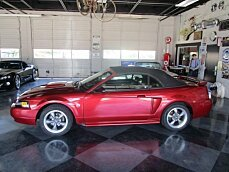 2004 Ford Mustang GT Convertible for sale 100916160