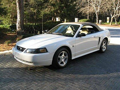 2004 Ford Mustang for sale 100961638