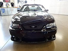 2004 Ford Mustang GT Convertible for sale 100970573