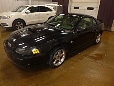 2004 Ford Mustang GT Coupe for sale 100982855
