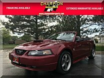 2004 Ford Mustang GT Convertible for sale 100987681