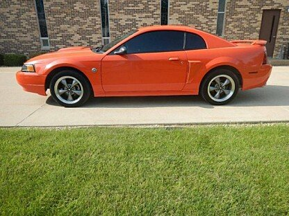 2004 Ford Mustang GT Coupe for sale 100999410