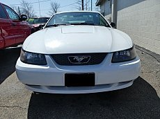 2004 Ford Mustang for sale 101005698
