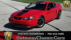 2004 Ford Mustang GT Coupe for sale 101033842