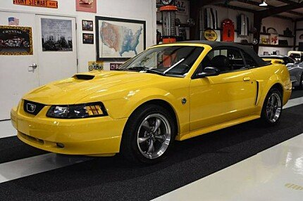 2004 Ford Mustang GT Convertible for sale 101044967