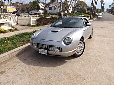 2004 Ford Thunderbird for sale 100770250
