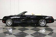 2004 Ford Thunderbird for sale 100978243
