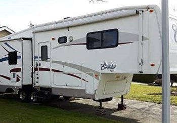2004 Forest River Cardinal for sale 300131537