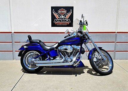2004 Harley-Davidson CVO for sale 200589583