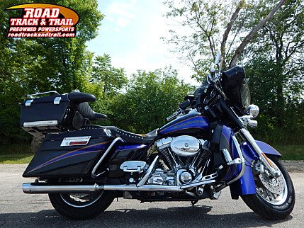 2004 Harley-Davidson CVO for sale 200611261
