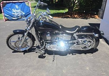2004 Harley-Davidson Dyna for sale 200467327