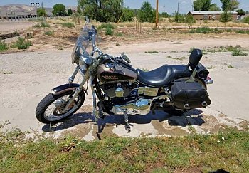 2004 Harley-Davidson Dyna for sale 200478212