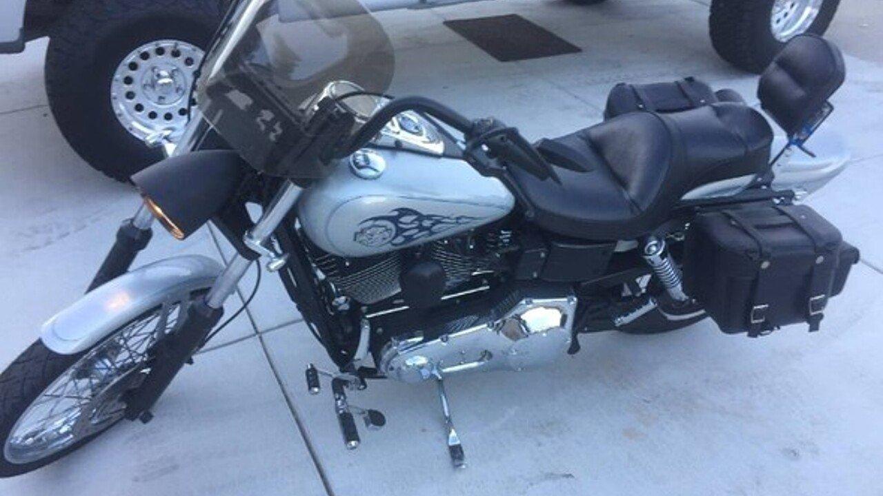 2004 Harley-Davidson Dyna for sale 200479359