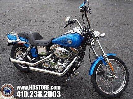 2004 Harley-Davidson Dyna for sale 200556303