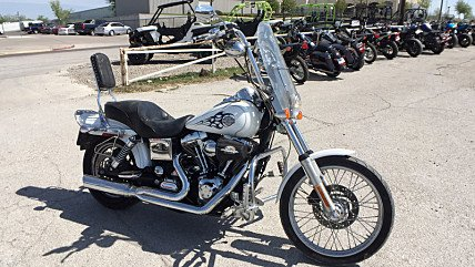 2004 Harley-Davidson Dyna for sale 200560048