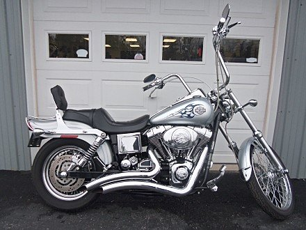 2004 Harley-Davidson Dyna for sale 200564638