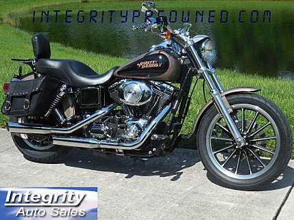 2004 Harley-Davidson Dyna Low Rider for sale 200617596