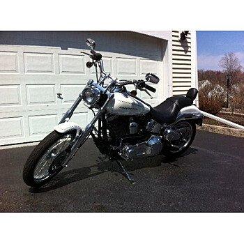 2004 Harley-Davidson Softail for sale 200350470