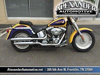 2004 Harley-Davidson Softail for sale 200429405