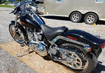 2004 Harley-Davidson Softail for sale 200464972
